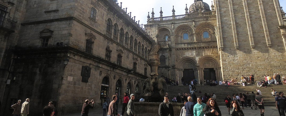 Tag 34 – Rückkehr nach Santiago